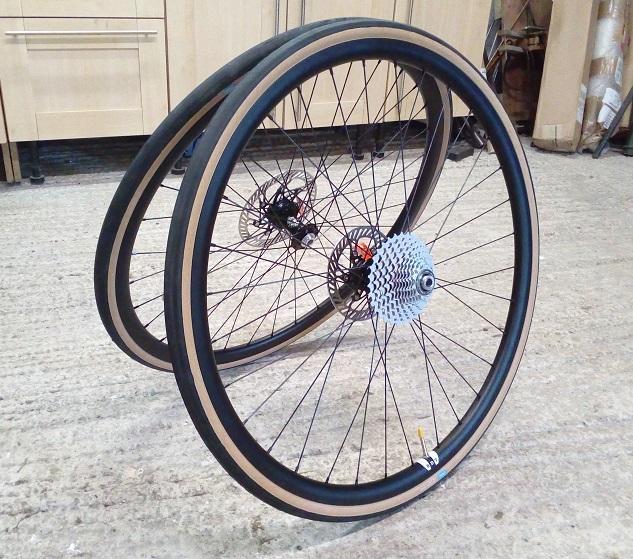 Black Friday | Buying advice for Custom bike builds